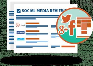 Social Media Reviews