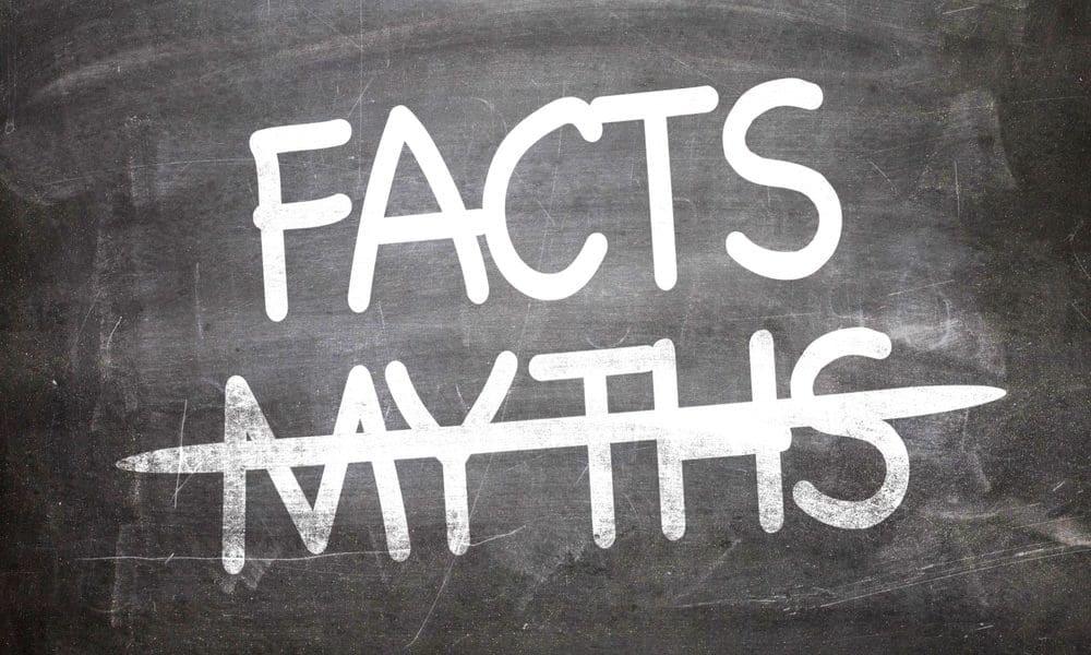 Local SEO Myths